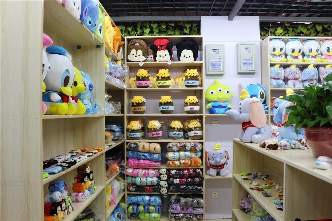湘潭義烏博雅玩具屋