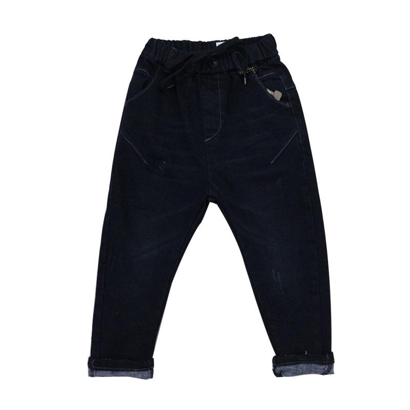 八亩田品牌棒棒糖童装裤