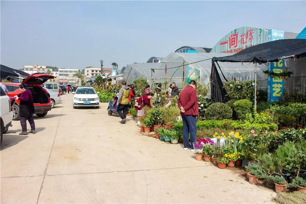 湘潭这个最热闹的义乌小商品市场,邀您共享繁华...