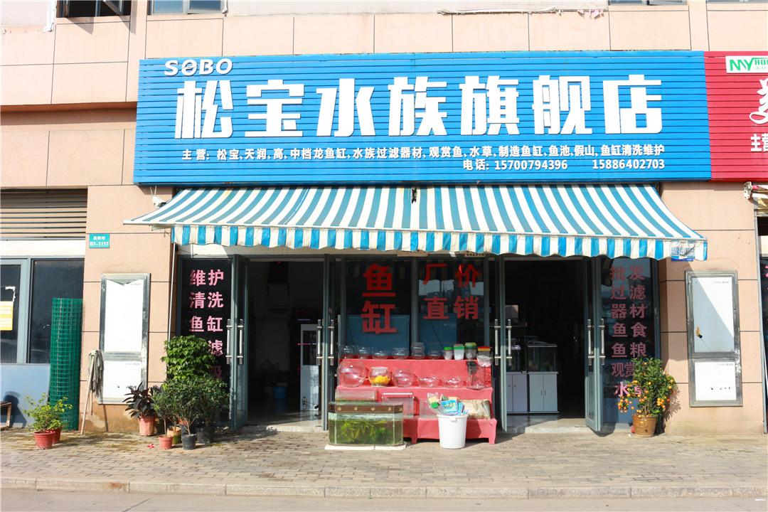湘潭义乌松宝水族旗舰店
